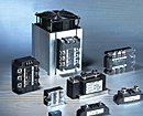 Solid State Relay Series